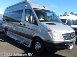 Used 2013  Pleasure-Way  TS by Pleasure-Way from Johnson RV in Sandy, OR