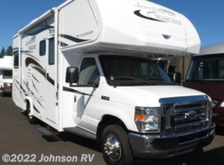 Used 2013  Fleetwood Jamboree Searcher  23B by Fleetwood from Johnson RV in Sandy, OR