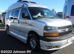 Used 2013  Roadtrek  170 Versatile US by Roadtrek from Johnson RV in Sandy, OR