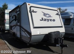 Used 2015  Jayco  X17A by Jayco from Johnson RV in Sandy, OR