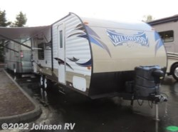 Used 2014  Forest River  X-Lite 231RKXL by Forest River from Johnson RV in Sandy, OR