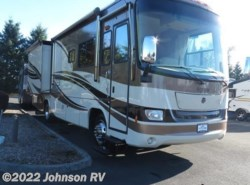 Used 2007  Holiday Rambler  34SBD by Holiday Rambler from Johnson RV in Sandy, OR
