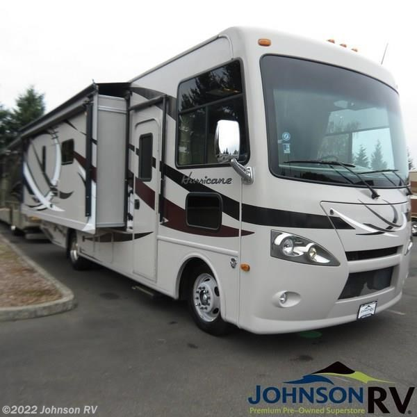 1_1874_2169769_50204368;maxwidth=250;maxheight=185;mode=crop full specs for 2014 thor motor coach hurricane 34e rvs rvusa com 2012 Thor Hurricane RV 31G at mr168.co