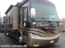 Used 2013  Tiffin Phaeton 36 QSH