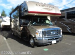 New 2018  Forest River Forester Ford Chassis 3051S by Forest River from Johnson RV in Sandy, OR