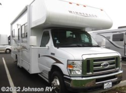Used 2015 Winnebago Minnie Winnie 25B available in Sandy, Oregon