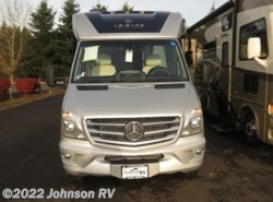 New 2018  Leisure Travel Unity U24FX by Leisure Travel from Johnson RV in Sandy, OR
