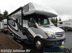 New 2018  Forest River Forester Mercedez Benz 2401W by Forest River from Johnson RV in Sandy, OR