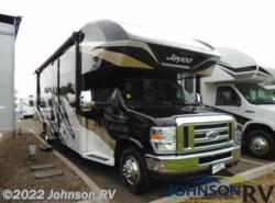 New 2019  Jayco Greyhawk Prestige 30XP by Jayco from Johnson RV in Sandy, OR