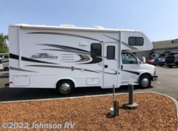 Used 2015  Forest River Sunseeker LE Chevy Chassis 2250LE by Forest River from Johnson RV in Sandy, OR