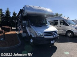New 2019  Forest River Forester Mercedez Benz 2401R by Forest River from Johnson RV in Sandy, OR
