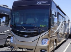New 2015  Fleetwood Discovery 40X by Fleetwood from Ancira RV in Boerne, TX