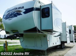Used 2011 Keystone Montana Hickory 3615RE available in Boerne, Texas