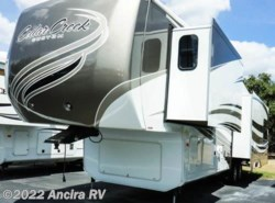 Used 2013  Forest River Cedar Creek 36RE