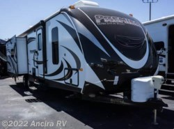 Used 2015  Keystone Premier 30RIPR by Keystone from Ancira RV in Boerne, TX