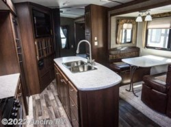 New 2016  Keystone Premier 34BHPR by Keystone from Ancira RV in Boerne, TX