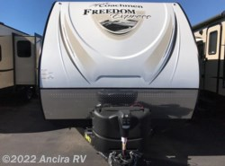 New 2017  Coachmen Freedom Express 257 BHS by Coachmen from Ancira RV in Boerne, TX