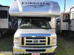 New 2017 Forest River Forester 3171DS available in Boerne, Texas