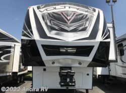Used 2014  Dutchmen Voltage 3990