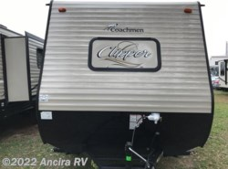 New 2017  Coachmen Clipper Ultra-Lite 17BHS by Coachmen from Ancira RV in Boerne, TX