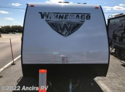 New 2017  Winnebago Micro Minnie 1705RD by Winnebago from Ancira RV in Boerne, TX