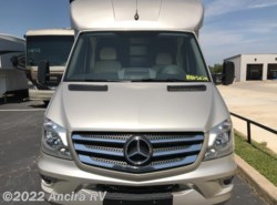 Used 2017  Pleasure-Way Plateau XL MB by Pleasure-Way from Ancira RV in Boerne, TX