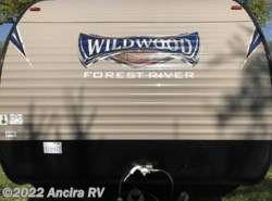 New 2017  Forest River Wildwood X-Lite FSX 197BH by Forest River from Ancira RV in Boerne, TX