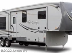 Used 2011  Heartland RV Big Country 3510RL by Heartland RV from Ancira RV in Boerne, TX