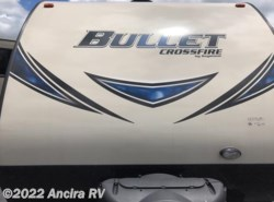 New 2017  Keystone Bullet 1750RK by Keystone from Ancira RV in Boerne, TX
