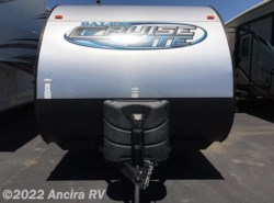 Used 2015  Forest River Salem Cruise Lite 271RBXL by Forest River from Ancira RV in Boerne, TX