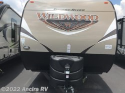 New 2018  Forest River Wildwood 27RKSS by Forest River from Ancira RV in Boerne, TX