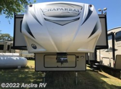 New 2018  Coachmen Chaparral 370FL by Coachmen from Ancira RV in Boerne, TX
