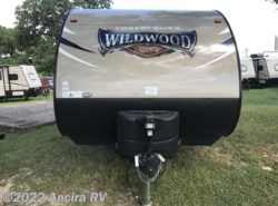 New 2018  Forest River Wildwood X-Lite 282QBXL by Forest River from Ancira RV in Boerne, TX