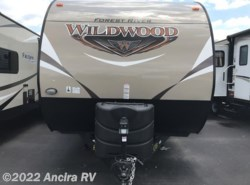 New 2018  Forest River Wildwood 28DBUD by Forest River from Ancira RV in Boerne, TX