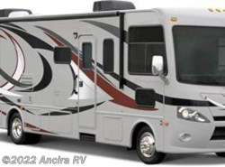 Used 2014  Thor Motor Coach Hurricane 34J by Thor Motor Coach from Ancira RV in Boerne, TX