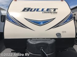 New 2018  Keystone Bullet 2510BH by Keystone from Ancira RV in Boerne, TX