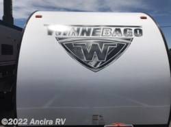 New 2018  Winnebago Winnie Drop WD170S by Winnebago from Ancira RV in Boerne, TX