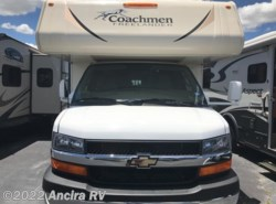 Used 2017  Coachmen Freelander  27QB by Coachmen from Ancira RV in Boerne, TX