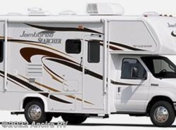 Used 2013  Fleetwood Jamboree Searcher  25K by Fleetwood from Ancira RV in Boerne, TX