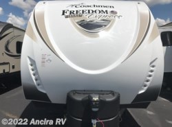 New 2018  Coachmen Freedom Express 310BHDSLE by Coachmen from Ancira RV in Boerne, TX