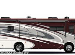 Used 2016  Tiffin Allegro Red 33 AA by Tiffin from Ancira RV in Boerne, TX