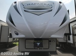 New 2018  Coachmen Chaparral 392 MBL by Coachmen from Ancira RV in Boerne, TX