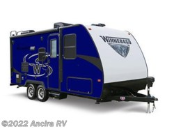 Used 2017  Winnebago Winnie Drop WD1780 by Winnebago from Ancira RV in Boerne, TX