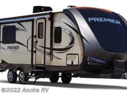 New 2018  Keystone Premier 30RIPR by Keystone from Ancira RV in Boerne, TX
