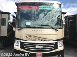 New 2018  Newmar Ventana 4308 by Newmar from Ancira RV in Boerne, TX