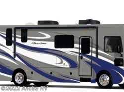 New 2018  Fleetwood Pace Arrow 36U by Fleetwood from Ancira RV in Boerne, TX