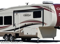 New 2018  Forest River Cedar Creek 38CK2 HATHAWAY by Forest River from Ancira RV in Boerne, TX