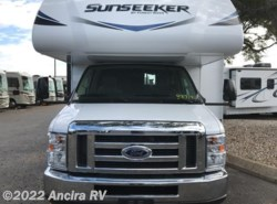 New 2018  Forest River Sunseeker 3270S by Forest River from Ancira RV in Boerne, TX