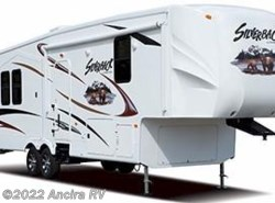 Used 2012 Forest River Cedar Creek Silverback 29RE available in Boerne, Texas