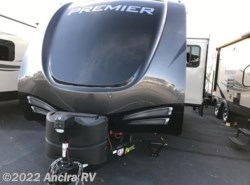 New 2018  Keystone Premier 22RBPR by Keystone from Ancira RV in Boerne, TX